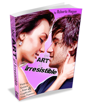 The Art of Irresistible Dating Book